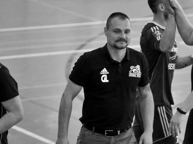 Grzegorz Lachowicz był absolutnie kluczową postacią w ekipie Dremana Opole Komprachcice.