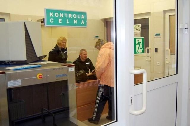 Izba Administracji Skarbowej w Białymstoku poinformowała na konferencji prasowej, że w kwietniu, najpóźniej w maju, przekraczający granicę będą mogli korzystać z nowej infrastruktury.
