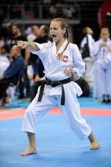 14 medali młodych małopolskich karatektów w mistrzostwach Europy fudokan
