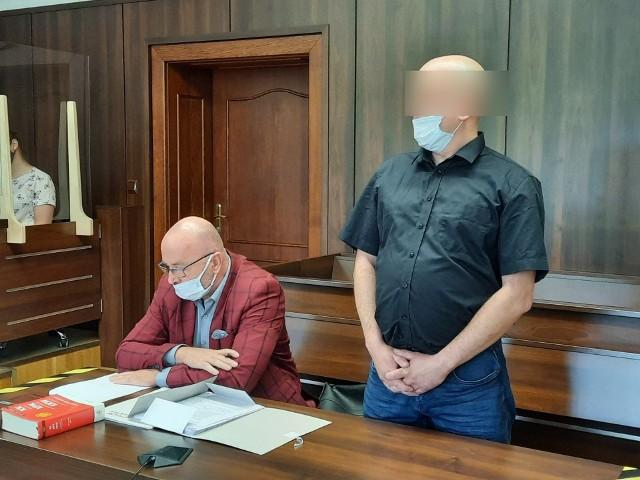 Proces Piotra N. rozpoczął się we wtorek (15.06) przed Sądem Okręgowym w Opolu. Wyrok zapadł po pierwszej rozprawie.