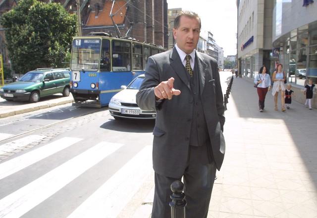 Taki Wrocław przyszłości widział w 2006 roku Rafał Dutkiewicz