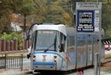 Wrocław: tramwaje nie dojeżdżają do Osobowic. Wyznaczono objazdy