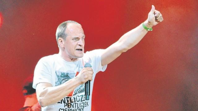 Tak naprawdę, to Paweł Kukiz i jego pomysł na JOW-y spowodował referendalną lawinę