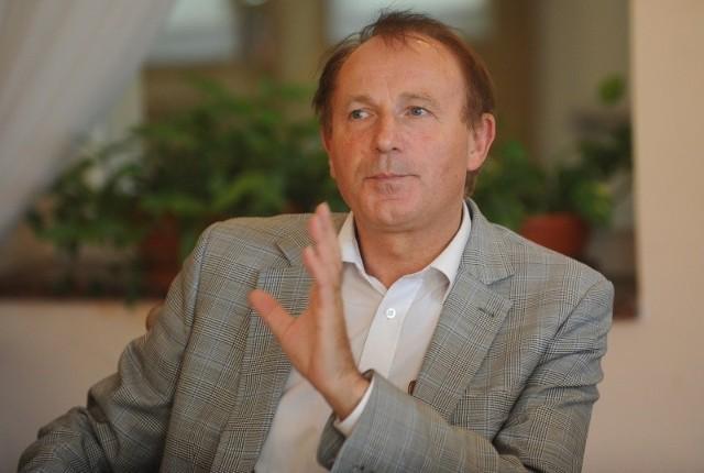 Prof. Stanisław Sławomir Nicieja.