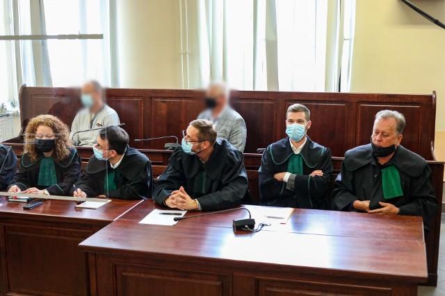 Wyrok w głośnej sprawie szczecińskich kanibali
