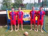 Trofex drugi raz wygrał plażowe trójki Lotto Cup w Kielcach