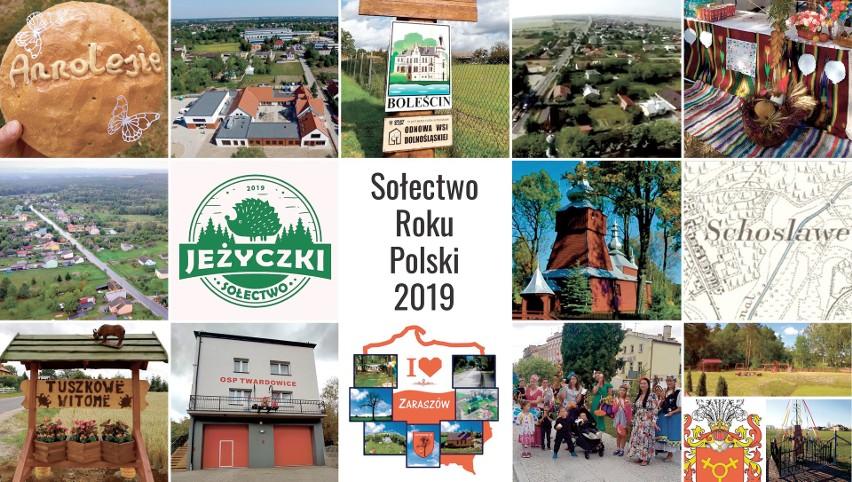 MISTRZOWIE AGRO Poznaj sołectwa biorące udział w wielkim ogólnopolskim finale plebiscytu