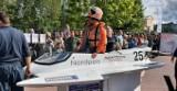 Motorowodne MŚ w Tarnopolu: Sebastian Kęciński z drugim miejscem i szansą na medal MŚ, a Henryk Synoracki z pechowym startem i bólem ręki