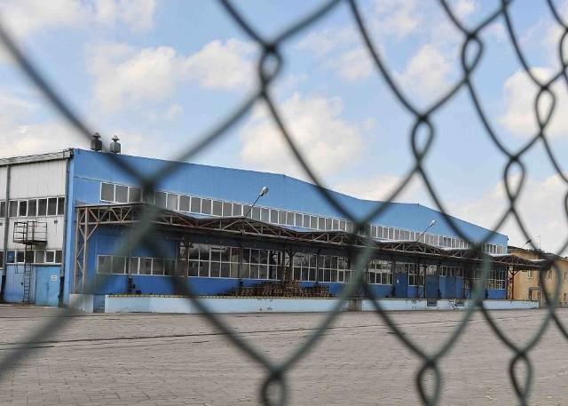 Nieruchomość po firmie Malma w Malborku znajdzie nowego właściciela?