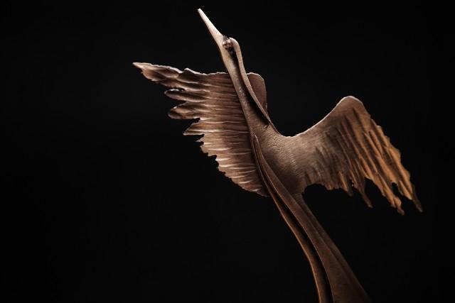 Najlepsze inwestycje w konkursie Złoty Żuraw 2021 nagrodzimy okolicznościowymi statuetkami