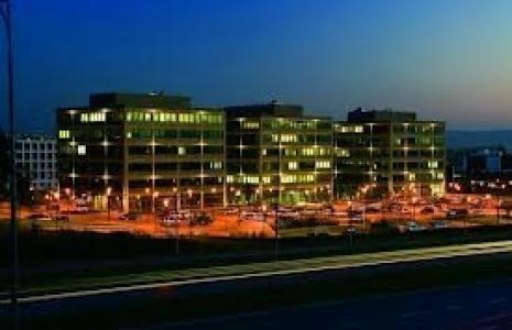 Kielecka firma podbija Wrocław! Buduje supernowoczesny biurowiec w prestiżowym miejscu (WIDEO)