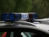 Gogolin. Osobówka uderzyła w bariery na autostradzie A4. Na miejscu pracują służby