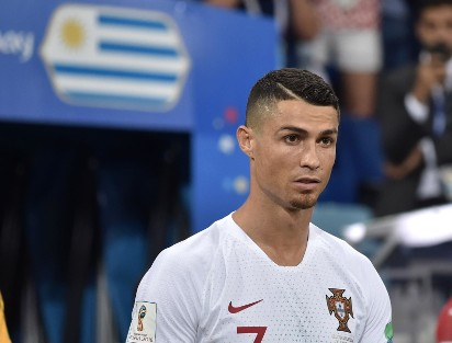 6ac796a97 Cristiano Ronaldo – ile zarabia kapitan reprezentacji Portugalii? [ILE  ZARABIA RONALDO?]