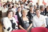 Zjazd absolwentów szkoły, która jest chlubą Strzelna