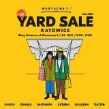 Katowice: Targi Mustache Yard Sale w Starym Dworcu już w ten weekend 24-25 listopada 2018