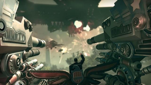 Saints Row IVPremiera gry Saints Row IV (w polskiej, kinowej wersji na PC i oryginalnej na PlayStation 3 i Xbox 360) już 23 sierpnia.