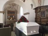 Zasiłek pogrzebowy 2021. Czy zasiłek pogrzebowy będzie wyższy? Jest propozycja większych pieniędzy i projekt ustawy