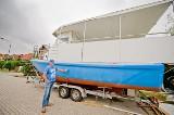 Jachty i kajakarze wypłyną w czerwcu w rejs promując Świecie i Wdę. Popłyną do Gdańska i na Zatokę Gdańską
