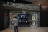 Co jest otwarte w Katowicach? Gdzie się wybrać w weekend? Działają muzea i galerie sztuki, otwarta jest też walcownia