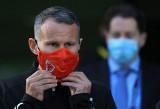 Ryan Giggs aresztowany. Były gwiazdor Manchesteru United jest oskarżony o napaść na swoją partnerkę