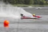 Sporty motorowodne: Cezary Strumnik z Chodzieży wicemistrzem Europy! Młody zawodnik kontynuuje dobrą passę
