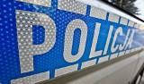 Pięciu nastolatków kradło torebki spacerowiczkom. Zostali zatrzymani