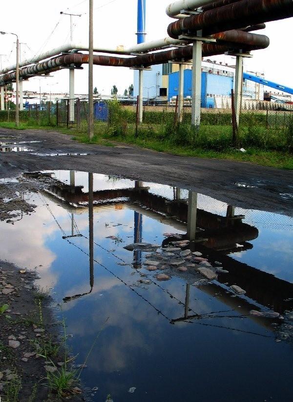 Grudziądzki OPEC był jedyną spółką miejską  wystawioną na sprzedaż. Już nie jest.