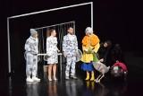 Premiera w Teatrze Andersena: Ekologia dla maluchów