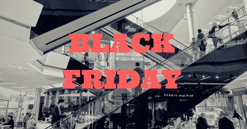 428cd28a2de0f6 Black Friday 2018: LISTA SKLEPÓW. Co, gdzie, za ile w czasie Black ...