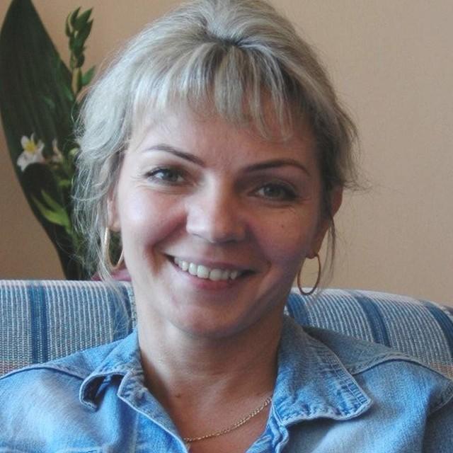 Dorota Mielczarek-Koziołek wcześniej była pedagogiem szkolnym i wychowawcą w internacie.