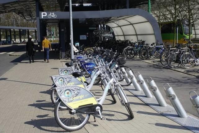 Poznański Rower Miejski cieszy się coraz większą popularnością. Z systemu korzysta już 182 tysiące osób