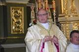 W diecezji włocławskiej coraz mniej księży. Jest kryzys powołań - pisze bp Wiesław Mering w liście do wiernych