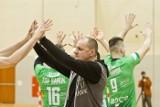 Sanok zmierzy się w play-off z AZS-em Częstochowa. Trener Krzysztof Frączek zadowolony z przeciwnika