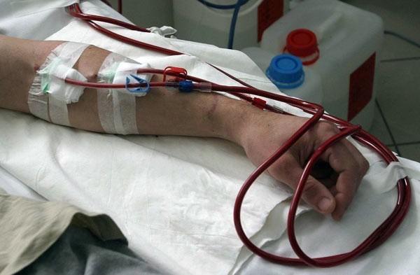 Szpital Wojewódzki w Przemyślu jest w trudnej sytuacji finansowej. Dlatego wydzierżawił stację dializ.