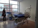 Szpital w Bytomiu wstrzymuje operacje dzieci w łonie matki, bo NFZ zbyt mało płaci