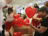 Kids Academy. All you need is love, czyli rozśpiewane przedszkolaki w redakcji