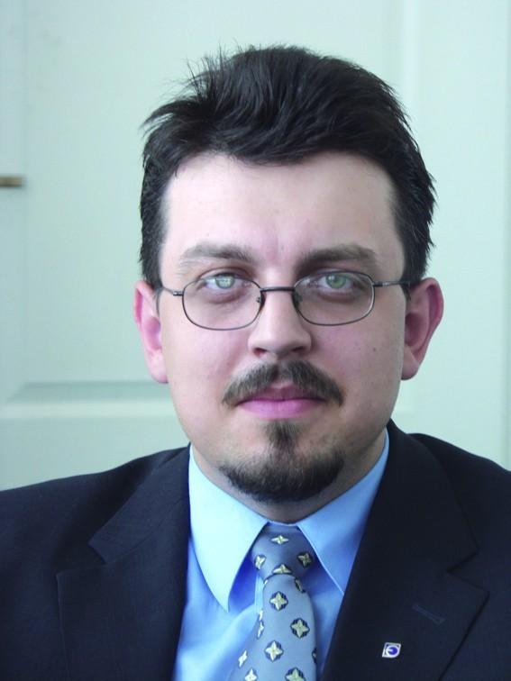 Radosław Hancewicz z IS w Białymstoku: Pozytywne zmiany w portfelach odczujemy już w styczniu.