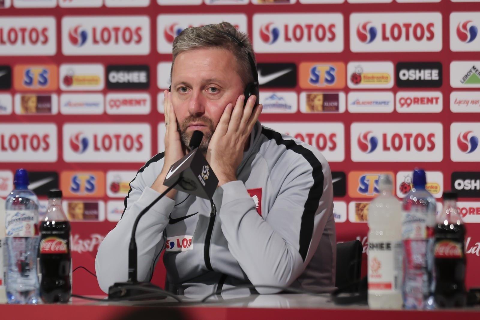 3a35ab489 Mecz Polska - Portugalia nie był dla naszej drużyny szczęśliwy.  Przegraliśmy z reprezentacją Portugalii 2
