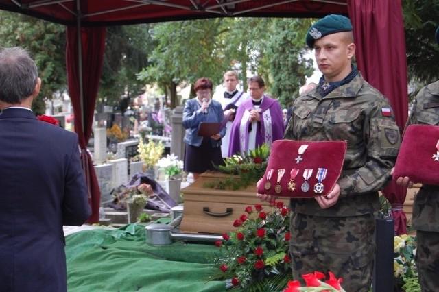 Zmarł Józef Bogucki, ostatni Woldenberczyk.