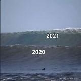 Rok 2020 był tylko rozgrzewką? Internauci przewidują: nadchodzące miesiące mogą być jeszcze gorsze. Oto najlepsze MEMY o 2021 roku!