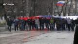 Sewastopol. Ewakuacja polskiego konsulatu (wideo)