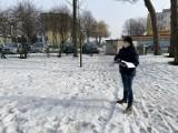 Ostrołęka. Wybieg dla psów w parku miejskim - rusza budowa. To inwestycja z budżetu obywatelskiego. 25.02.2021