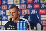 Dariusz Żuraw po meczu Pogoń - Lech: Nie traktuję tej wygranej jako odpowiedzi na krytykę