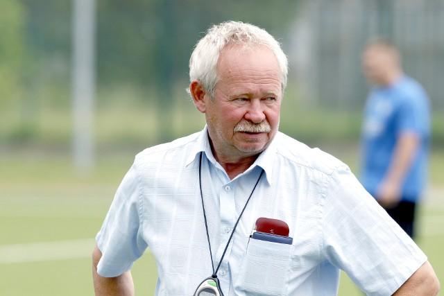 Trener Sport Perfectu Krzysztof Kamiński