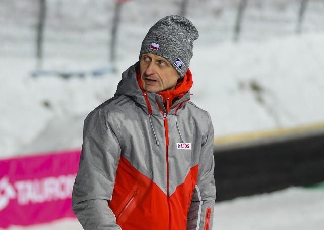 Jastrzębski na stanowisko został powołany w styczniu 2017 roku.