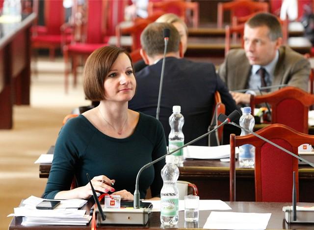 Nie ma planów likwidacji targowiska - powiedziała radna Małgorzata Moskwa-Wodnicka