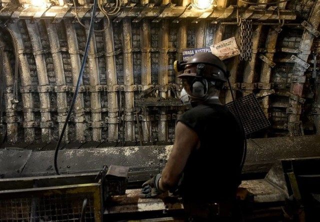 Jeszcze w tym roku Bogdanka zamierza dostarczyć na Ukrainę 150 tys. ton węgla