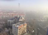 Smog we Wrocławiu. Jesteśmy dziś światowym liderem!