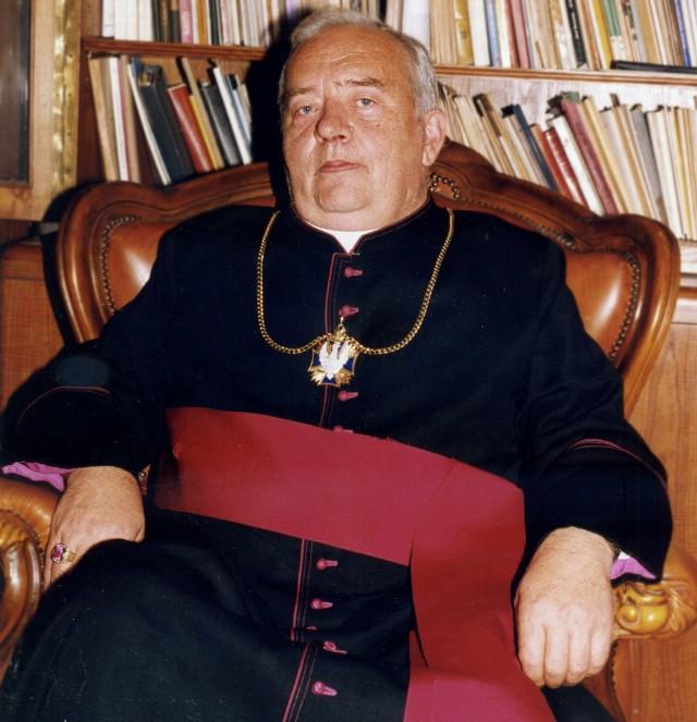 Ks. Zbigniew Skiełczyński