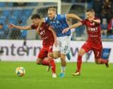 Mecz Wisła Kraków - Lech Poznań w TVP Sport. Plan transmisji 26. kolejki PKO Ekstraklasy